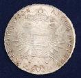 赵涌在线_钱币类_1780年奥匈大奶妈28.15克银币一枚