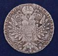 赵涌在线_钱币类_1780年奥匈大奶妈28.1克银币一枚(后铸版)