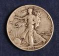 赵涌在线_钱币类_1943年美国12.5克银币一枚(含银量:90%)