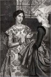 《法国凯瑟琳王后》