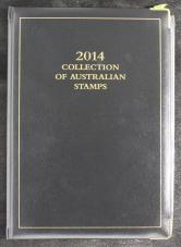 澳大利亚2014年型张新15枚、邮票新53枚(成套、带册)