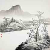 廖韩龙 江渚