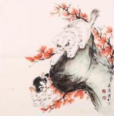 许文宾 猫趣1