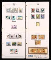 JT票旧20套贴T票型张、SB小本票内芯实寄封三件、贴T99M型张剪片旧一件、SB11小本票封皮一件(带贴页)
