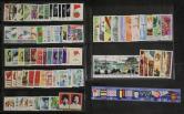 1978年邮票新全(不含T28、多J34一套)