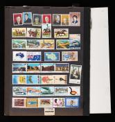 澳大利亚、新西兰邮票新约157枚(含澳大利亚$10高值)