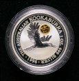 赵涌在线_钱币类_1996年澳大利亚翠鸟1盎司银币一枚(带盒)