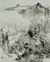 廖新 豐秋時節