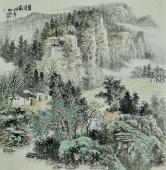 李林宏 夏潤圖