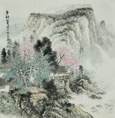 李林宏 鄉村四月