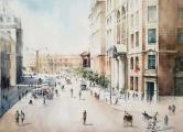 陆勇 1920年爱多亚路(延安东路)外滩一号亚细亚大楼