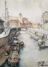 陆勇 延安东路前身-洋泾浜