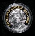 赵涌在线_钱币类_2015年纽埃肖邦2盎司银币一枚(含银量:99.9%、原盒)