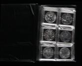 1986年-2013年美国鹰洋1盎司银币28枚(带册)