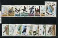 英属亚森松岛1976年新16全