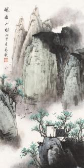 宋兆钦 皖南2