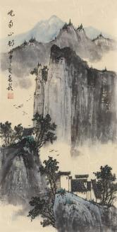 宋兆钦 皖南3