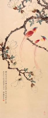 林徽因 双寿