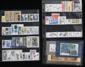 JT84年邮票和型张新全(缺T92)