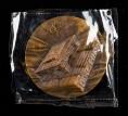 赵涌在线_钱币类_上海造币有限公司2010年世博会-中国馆大铜章一枚(直径:80mm、原盒、带证书)