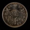 赵涌在线_钱币类_1964年日本20克银币一枚(含银量:92.5)