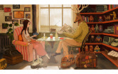康好贤(1989-)《回忆Memory(9/10)》