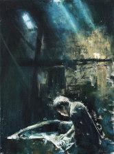 高文 (1965-)《老屋亮瓦》
